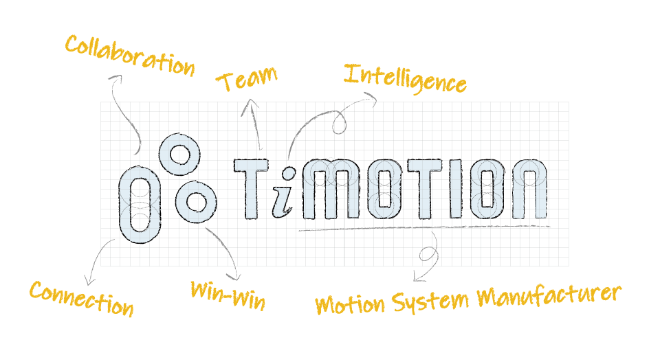 TiMOTION is a team to provide the  intelligent motion solutions